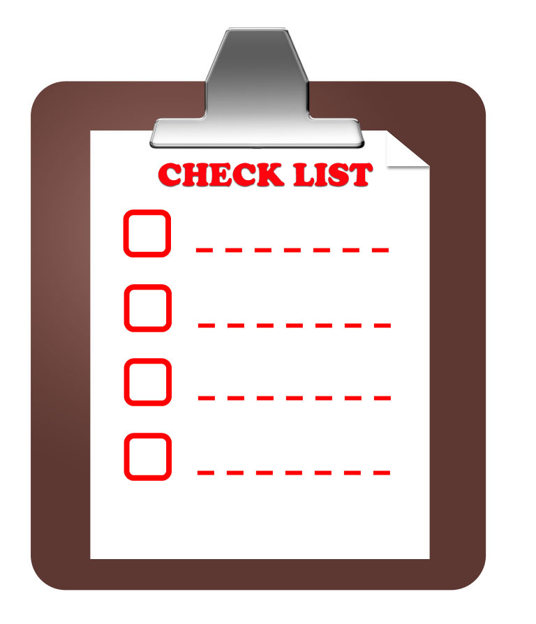 New product innovation checklist